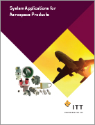 System Applications for Aerospace Products