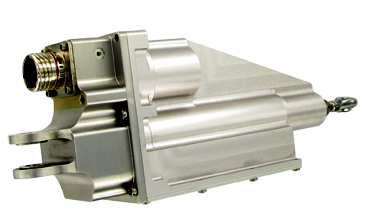 Harsh Environment Linear Actuator